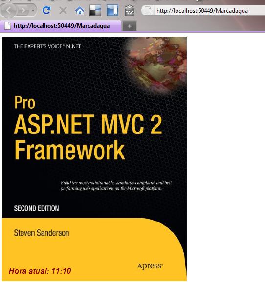 ASP.NET MVC: Criando um tipo personalizado de Action Result