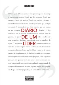 diariodeumlider